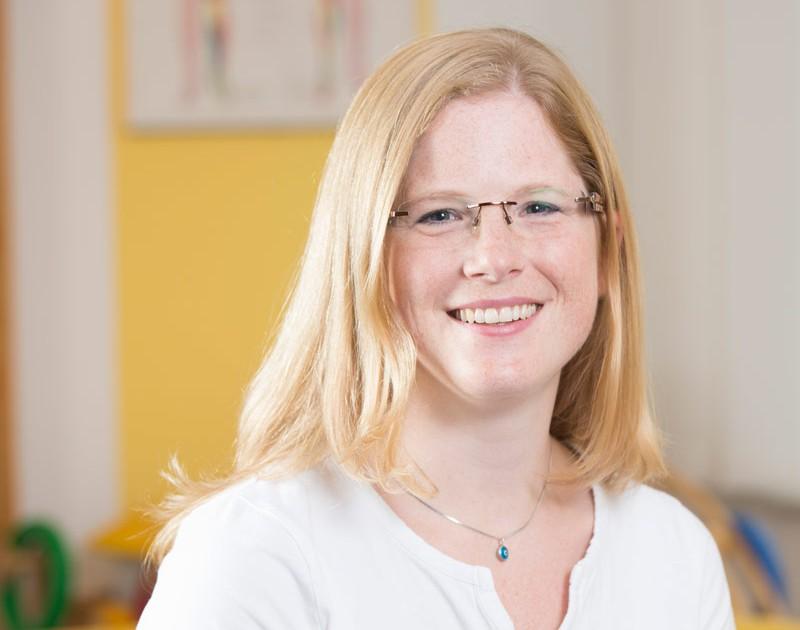 Nadine Kreibke