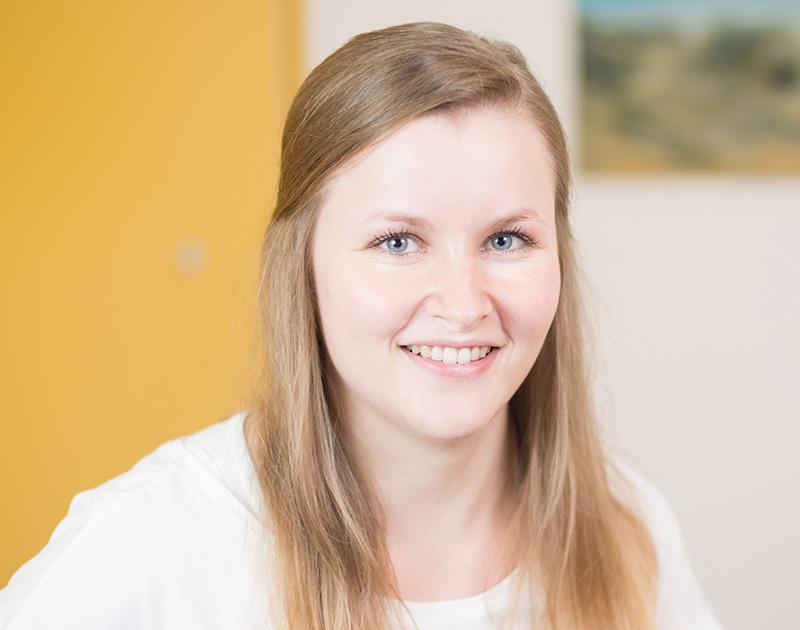 Karina Kretschmer