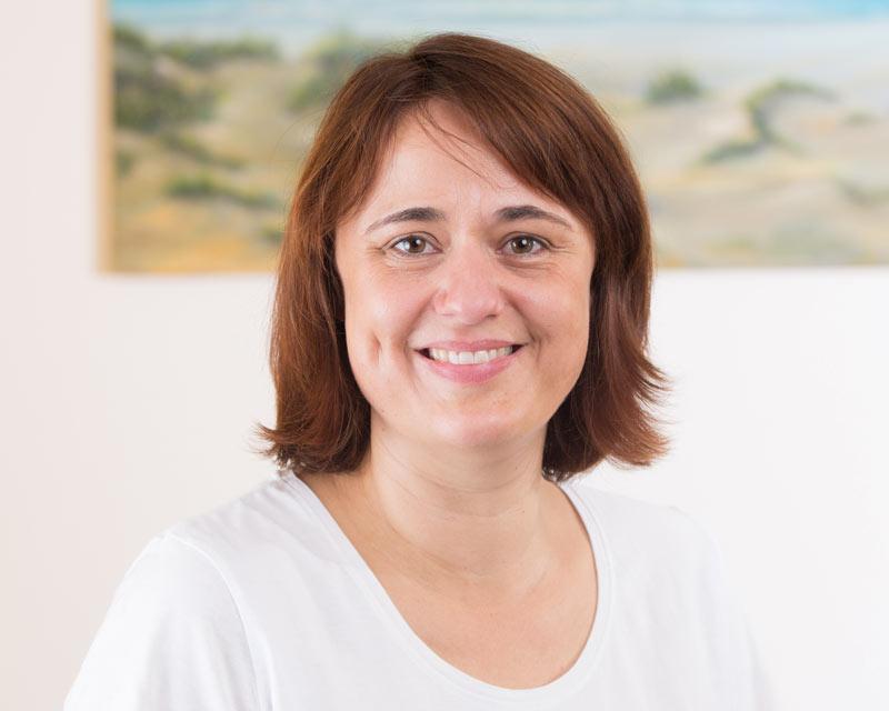 Nadine Schrader