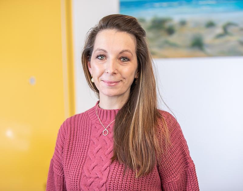 Katja Mettner