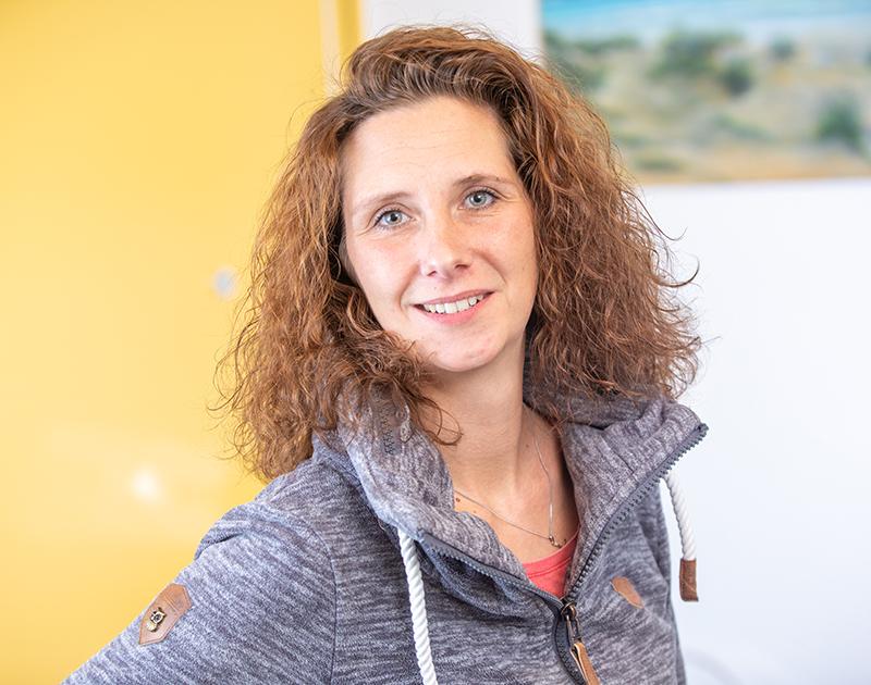 Nicole Gebel